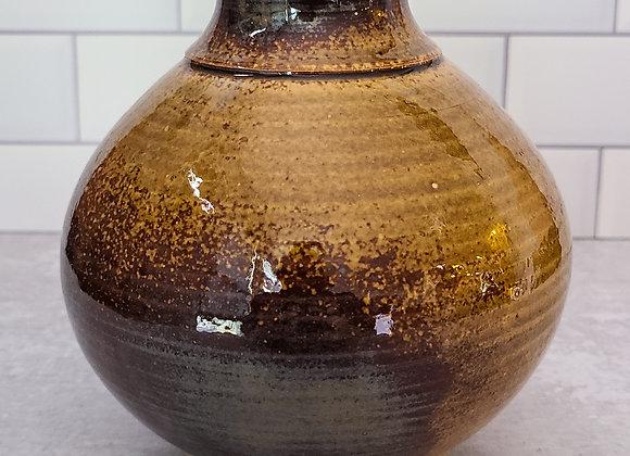 Jasper (Round Vase)