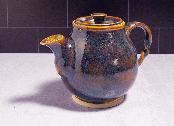 Autumn (Teapot)