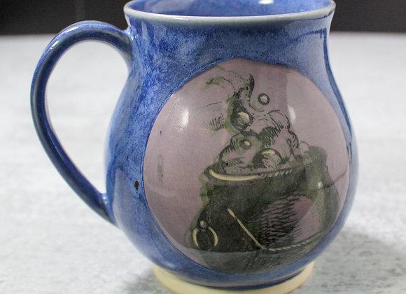 Aurora (Mug)