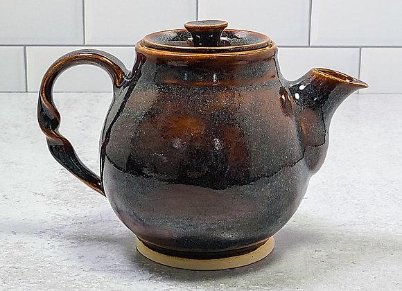 Autumn ( Teapot)