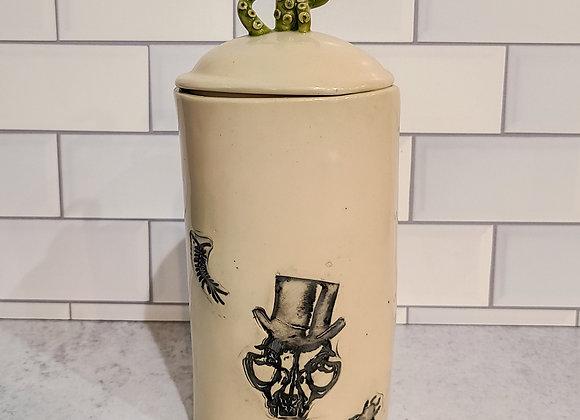 Arthur (Tentacle Jar)