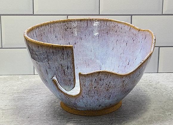 Calla (Yarn Bowl)