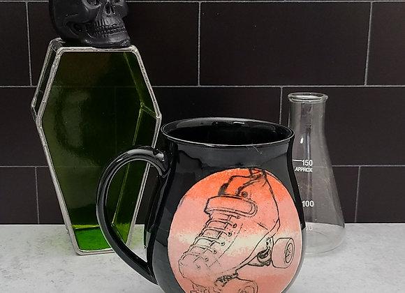 Jacques O'Lantern (Sk8 Mug)