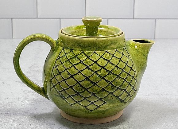 Serenity (Dragon Teapot)