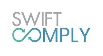 Michael O'Dwyer - SwiftComply_Logo_2019_