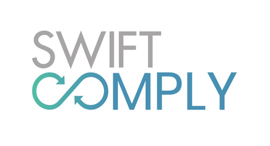 Michael O'Dwyer - SwiftComply_Logo_2019_
