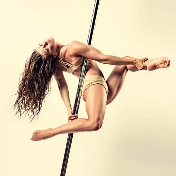 Charlotte Robertson's Flips, Tricks & Bends Workshop