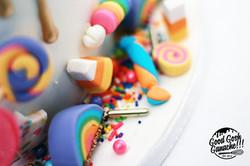 Candy Unicorn 3 WM