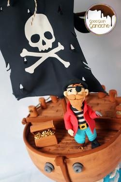 Pirate Ship 2 WM