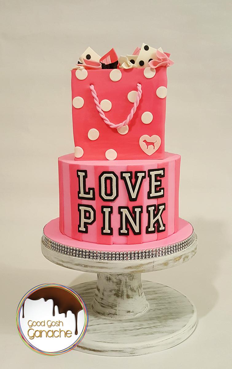 Pink 1 WM