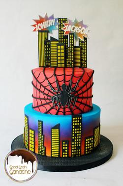 Spiderman 1 WM