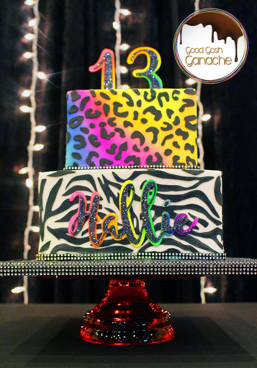 Glow Party 3 WM