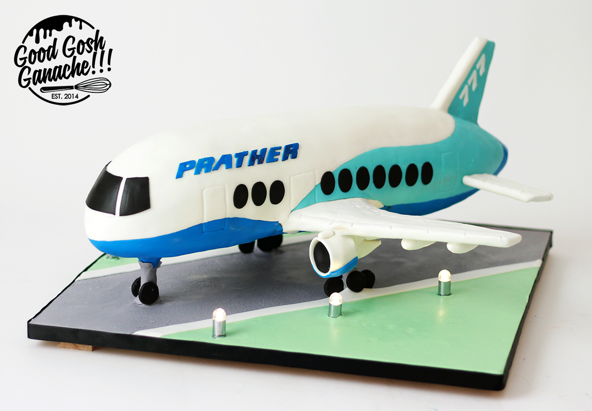 Boeing 1 WM