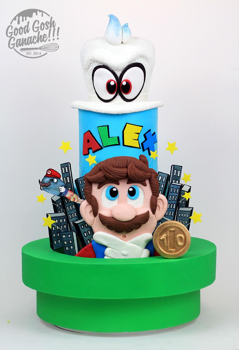 Mario 1 WM