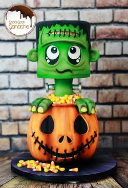 Frankenstein 1 WM