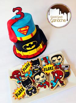 Superhero 1 WM