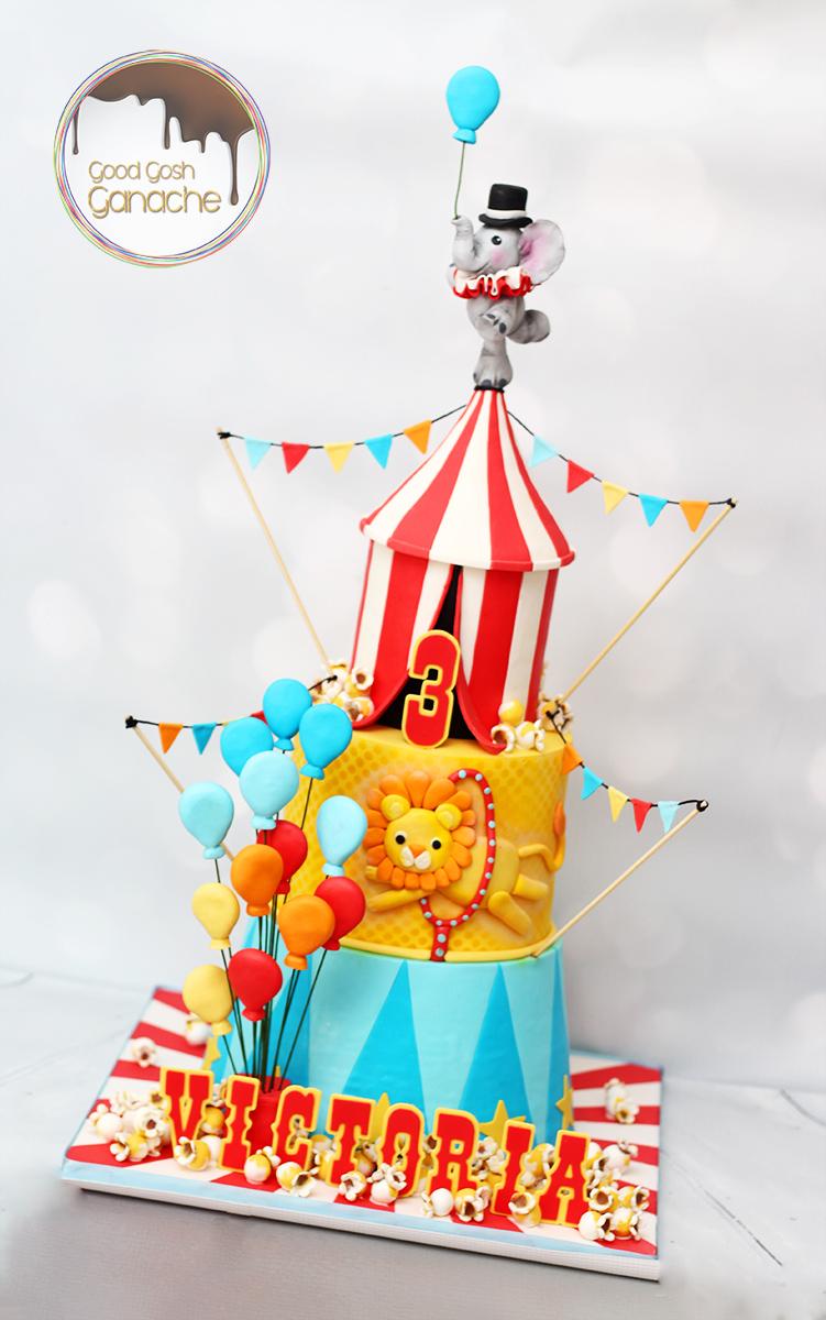 Circus 1 WM