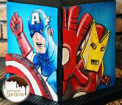 Avengers 2 WM