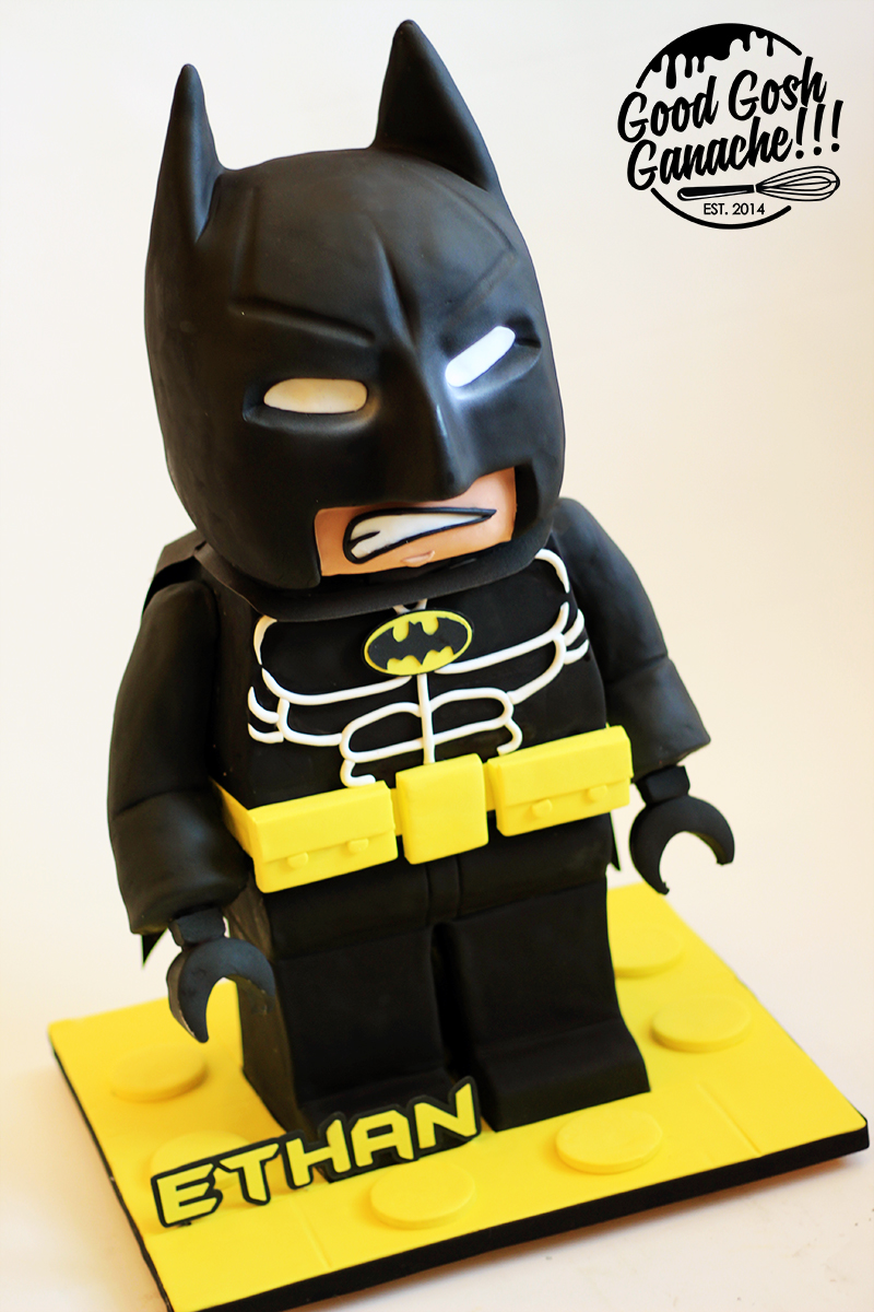 Lego Batman 1 WM