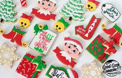 Elf Cookies 2 WM