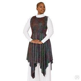 71120 -Womens Transformation Tunic