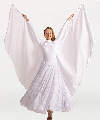 Angel Wings/Cape Girl