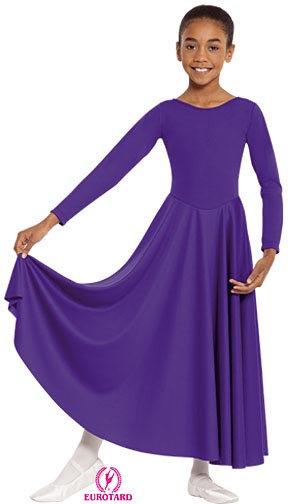 13524c Basic Liturgical Dress Child