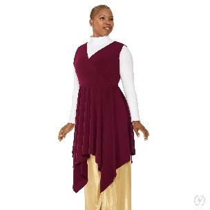 06118 - Womens Divinity Tunic