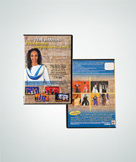 Intro To Liturgical Dance Level 1 Dvd