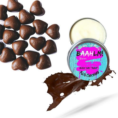 RICH CHOCOLATE LIP MASK