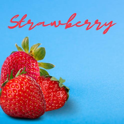 Millions Strawberry Lip Balm