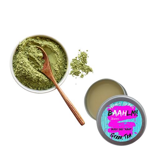 CALMING GREEN TEA LIP BALM
