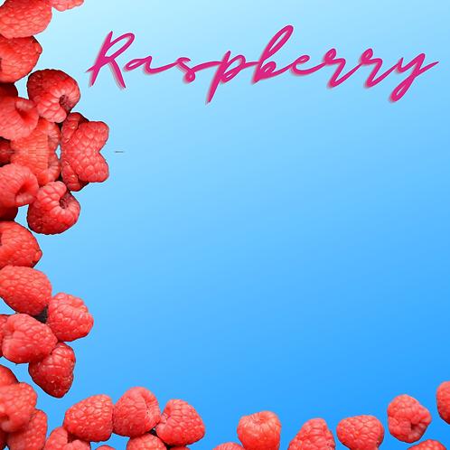 Millions Raspberry Lip Balm