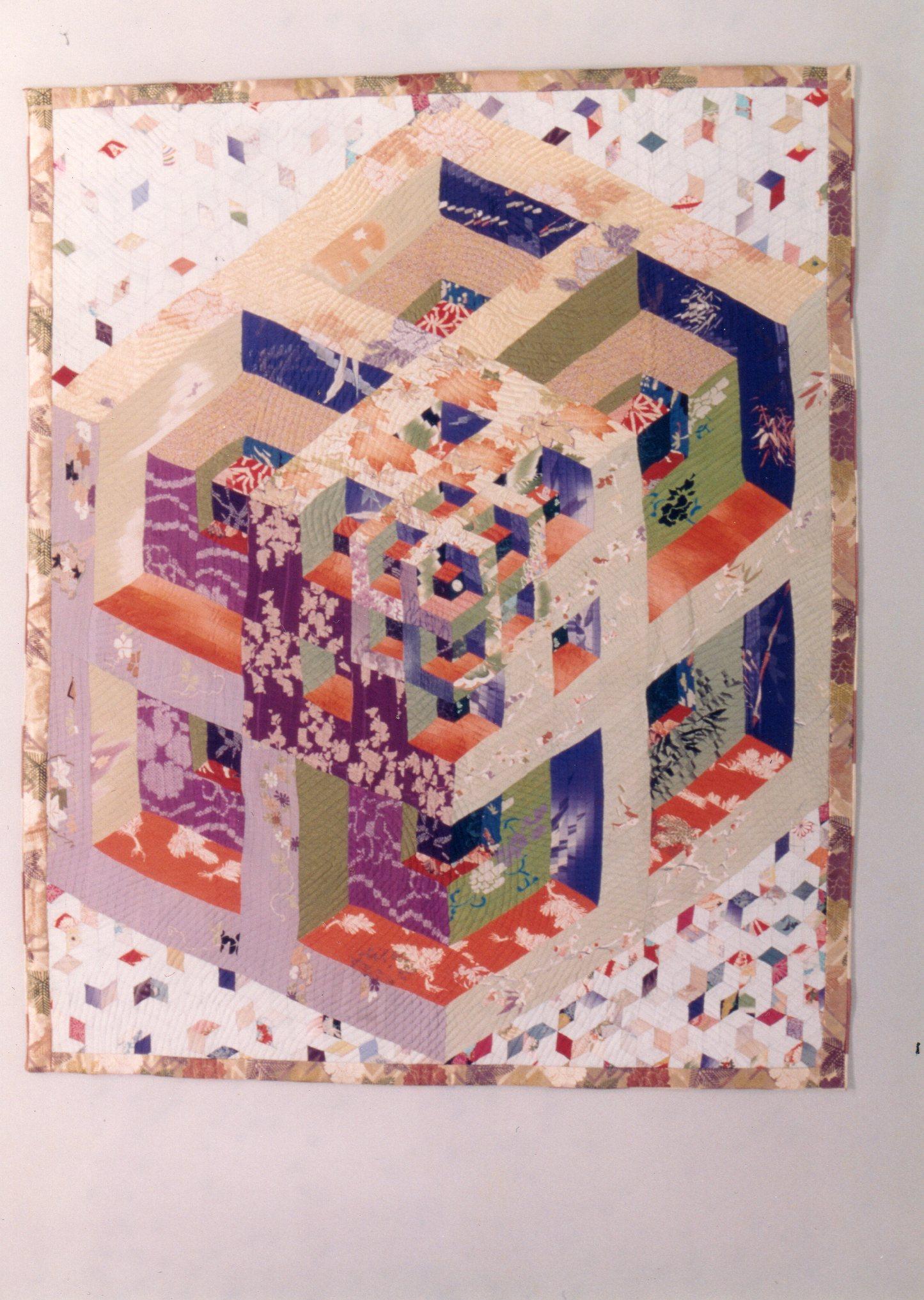 キルト日本展'99
