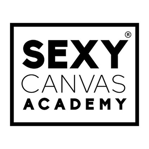 SEXY CANVAS ACADEMY