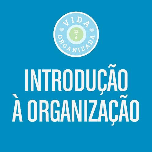 Introdução à Organização & Produtividade Compassiva