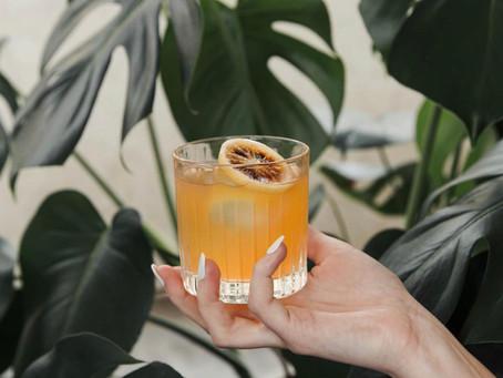 Non-Alcoholic Cocktails, Anyone?