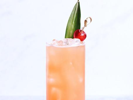 3 Delicious Spring Mocktail Recipes