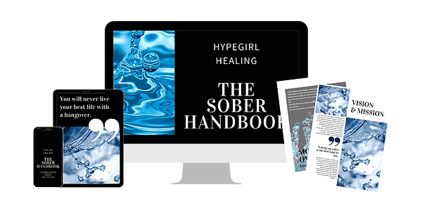 Hypegirl Healing_ SPIAD Course Mockup Te