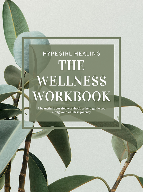 Wellness Workbook