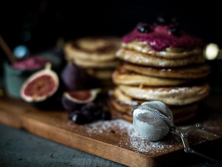 The Ultimate Paleo Breakfast Charcuterie Board
