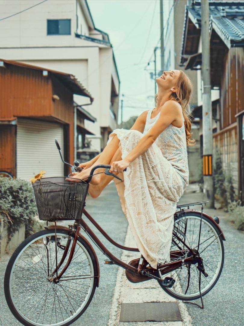 Japan Promo Shoot