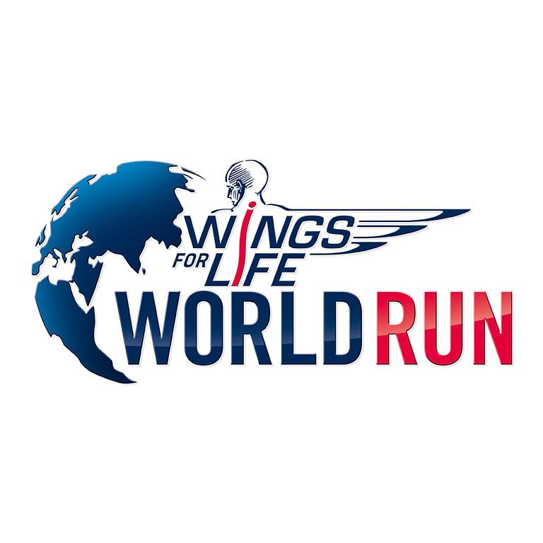 Wings for Life Run - APP