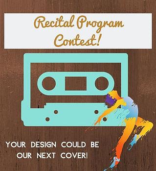 recital-program-contest