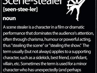 2017 FDF Recital: Scene Stealers