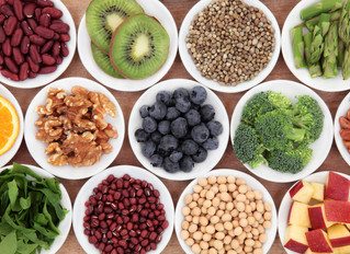 Dancer Nutrition: What to Eat Before Competition