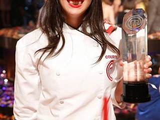 Courtney Lapresi- MasterChef Winner