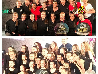 A Parent's View to Dance Competitions