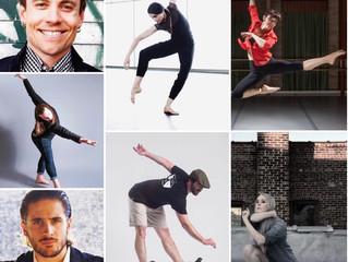 Fitzsimmons Dance Factory Annual Summer Intensive