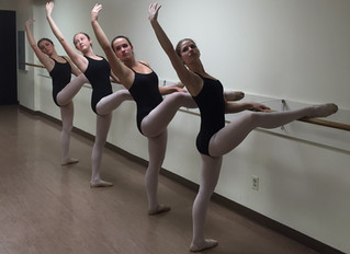 Why Dress Appropriately for Dance Class?